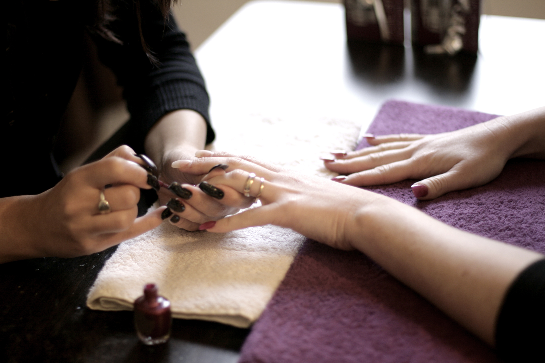 Spa & Beauty First