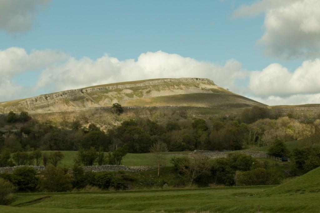 Wensleydale views