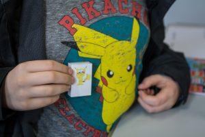 Pikachu times two