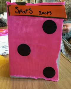Spots by Hannah - Cover