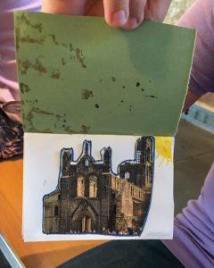 The Castle - page 1